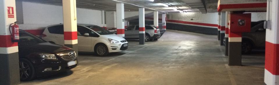 Slider Parking